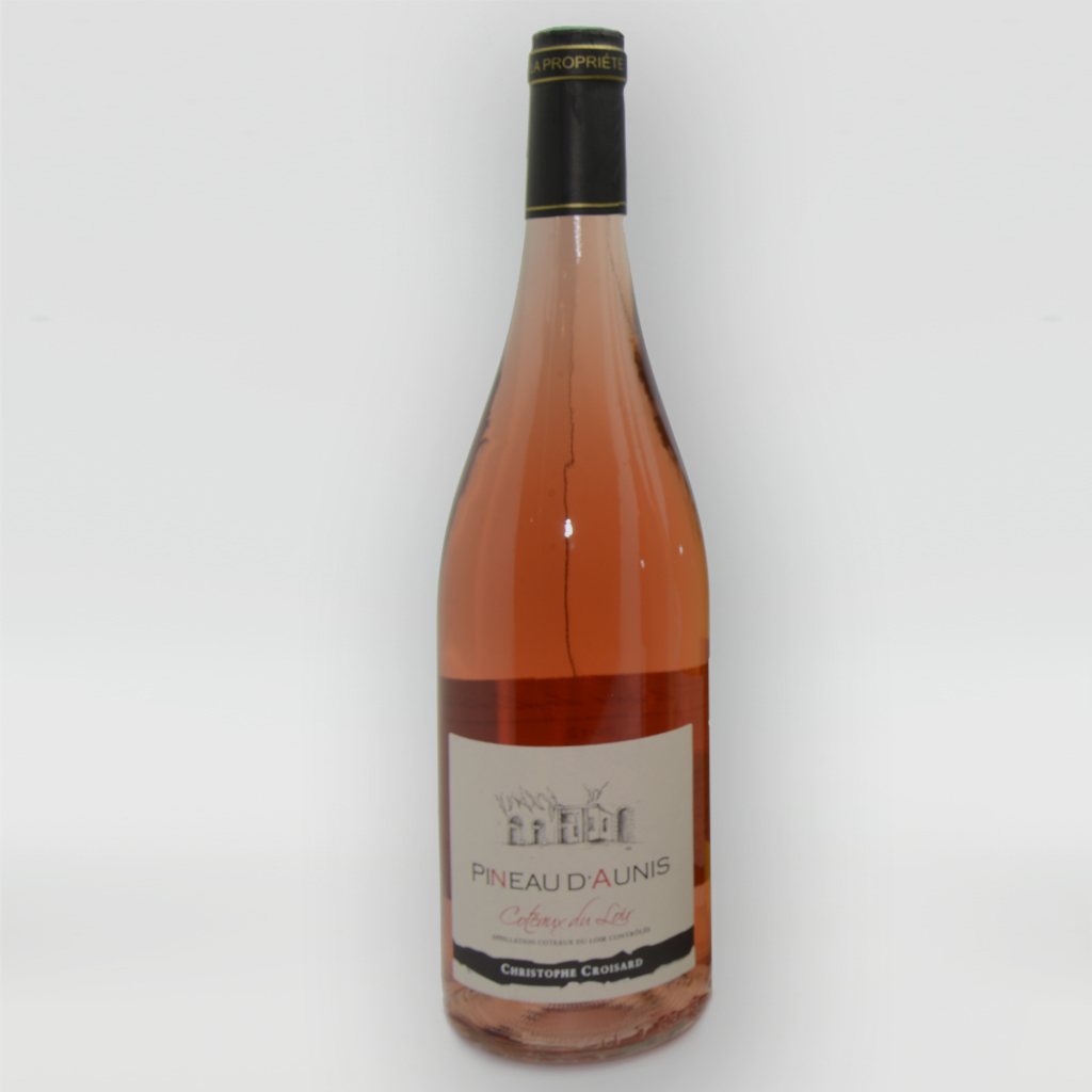 Pineau Aunis rose