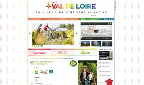 vins Val de Loire